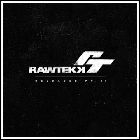 Rawwtekk Reloaded Terminal Records drum and bass dnb united
