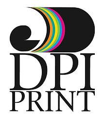 DPI Print logo