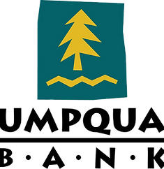 Umpqua Bank logo