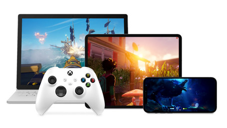 """Microsoft's renewed focus on cloud gaming may bring us """"cloud-native games"""" in the future."""