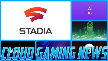 Cloud Gaming News Weekly Recap