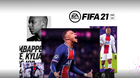 FIFA 21 Update on the Horizon for Stadia Players