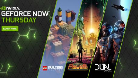 GeForce NOW News: Kena: Bridge of Spirits Coming Soon + 13 More Games.