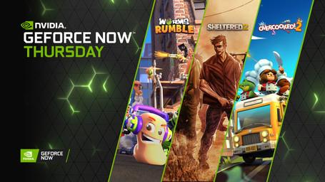 GeForce NOW News: Kena: Bridge of Spirits Arrives, Team 17 Games + More Free games!