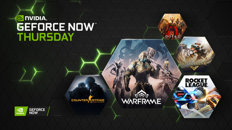GeForce NOW News: More Free Games, 10 Games Added & Nvidia Leaked Games List Addressed!
