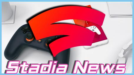 Stadia News: Child of Light, Heist Simulator & Dragon Ball Z: Kakarot!