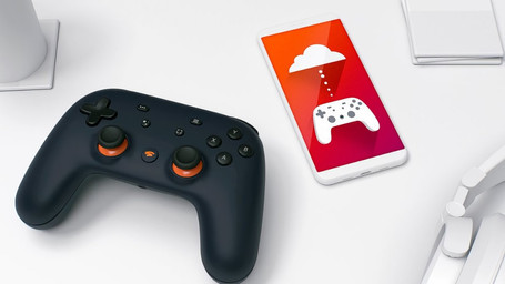 Stadia Adds Three More Games & A Brand New Free Demo