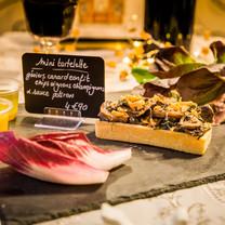Tartelette champignons