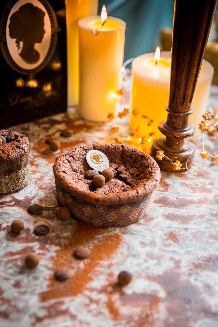 Moelleux à Chocolat