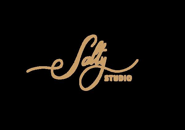Logo Salty Studio