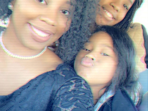 My Family (3 Musketeers)