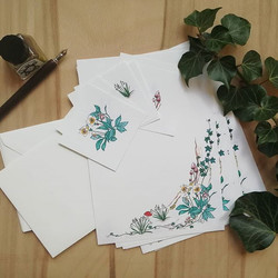 100% recycled luxury stationery