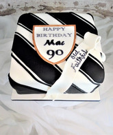 Hull FC Cake