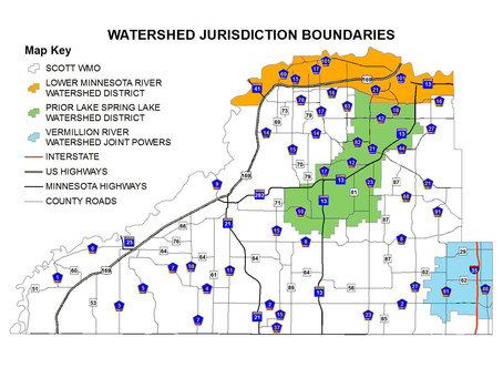 Your Input Needed for Next Watershed Plan
