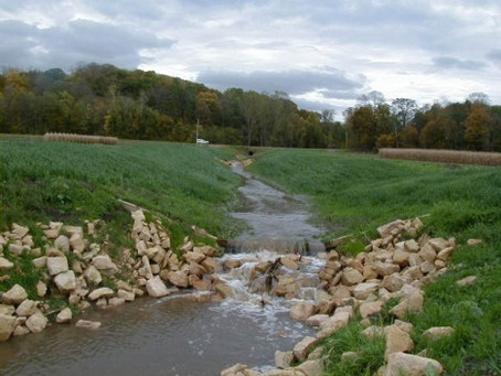 $201,000 Grant Awarded to Scott SWCD for Water Quality Improvements
