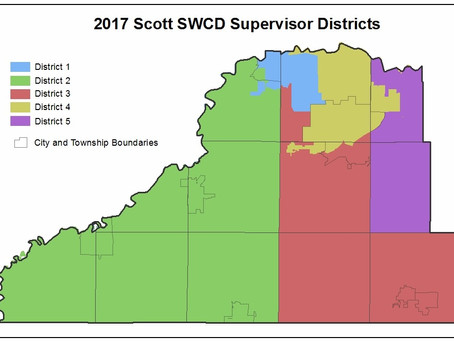 Vote for Your SWCD Supervisor