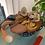 Thumbnail: Ton'Cat'su Ramen Ceramic Sculpture Jar