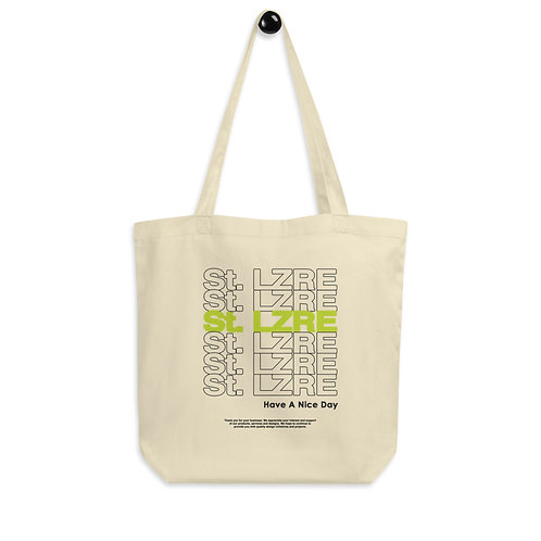 """""""We Appreciate You"""" Organic Eco-Tote by St. LZRE"""