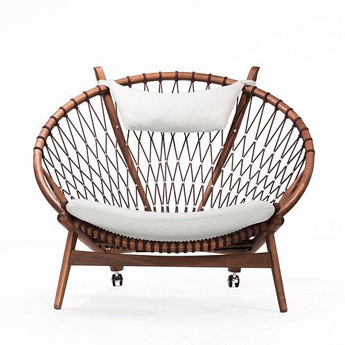 Werner Circle Chair