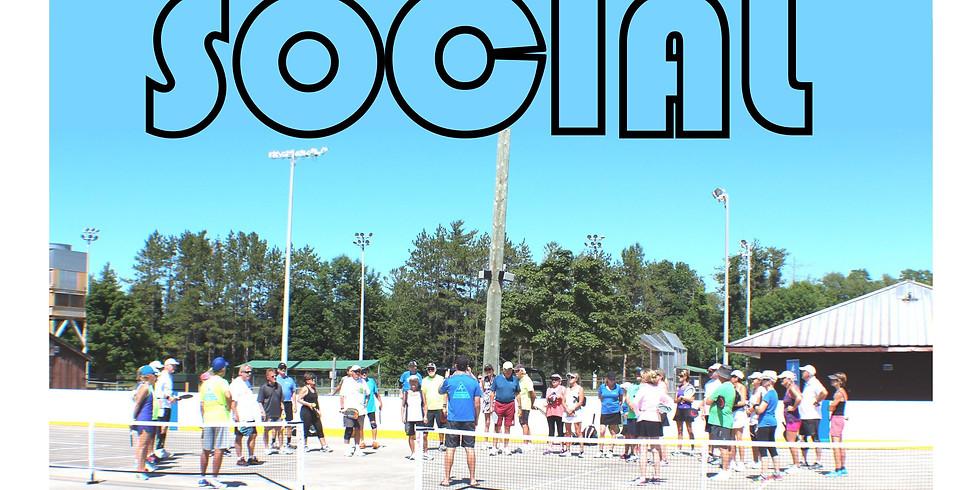 GTPC Social & National Pickleball Day