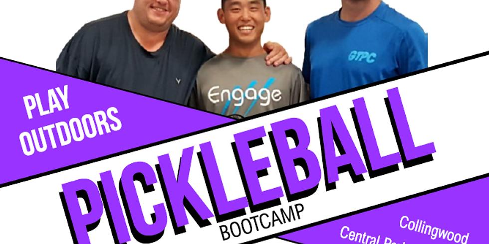 Pickleball Bootcamp