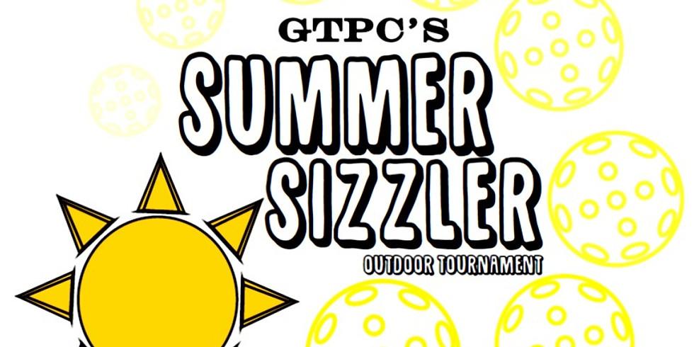 GTPC's Summer Sizzler