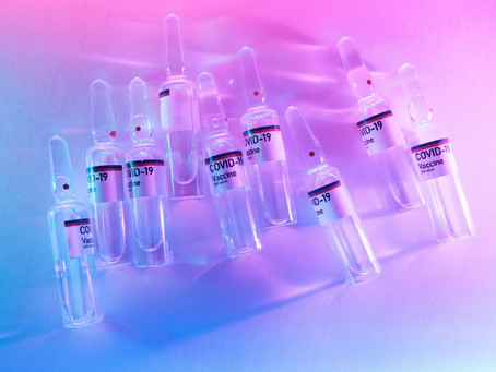 When Will You Get the COVID-19 Vaccine?