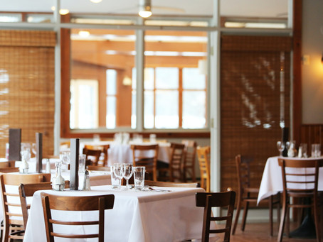 The Future of Indoor Dining