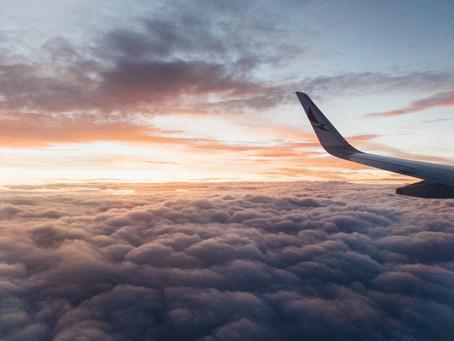 Should You Cancel Your 2021 Travel Plans?