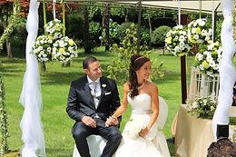 Celebrante Matrimonio Simbolico Varese : Weddingparty regia musicale e celebrante matrimonio simbolico