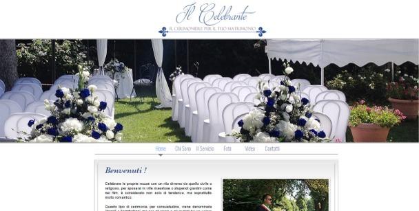 Celebrante Matrimonio Simbolico Varese : Il celebrante matrimonio simbolico varese e lombardia chi sono