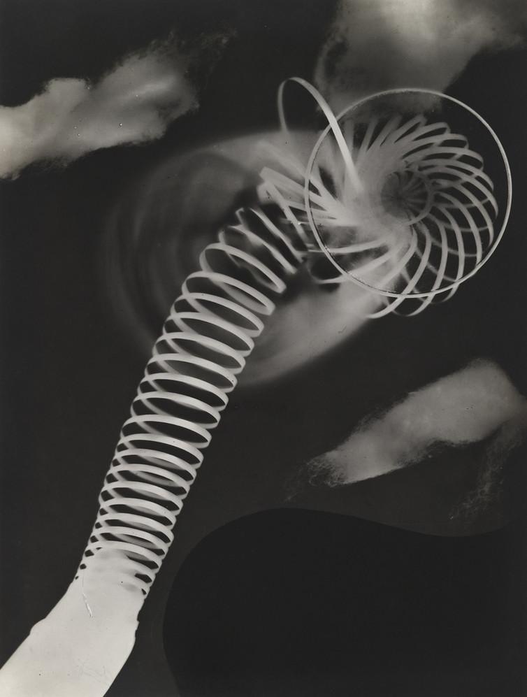Man Ray - Pictorialista