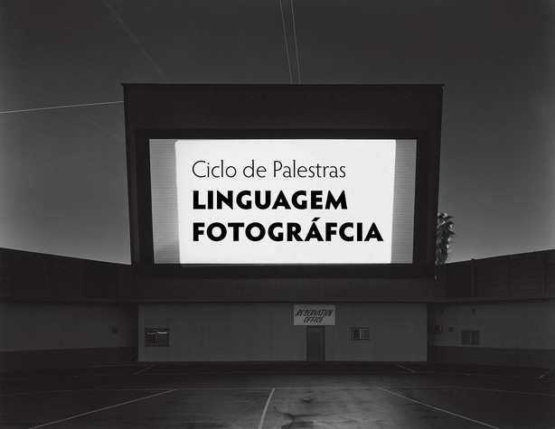Ciclo de Palestras Linguagem Fotográfica