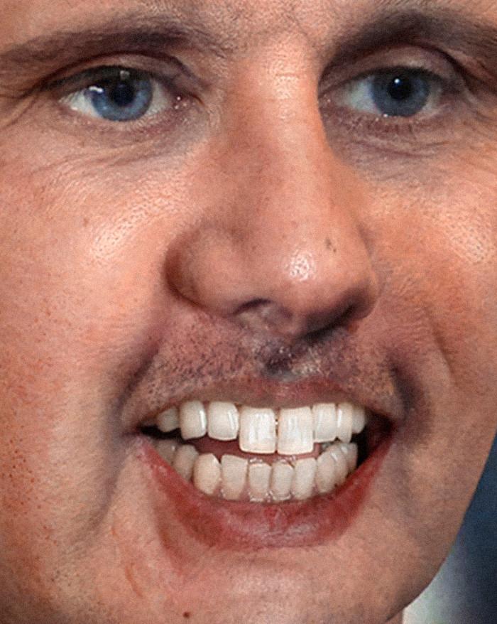 Bashar Jong-Un