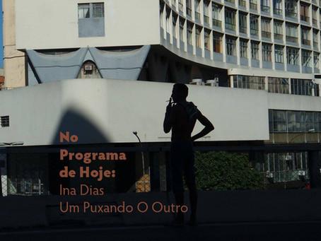 No Programa de Hoje: Ina Dias - Um Puxando O Outro