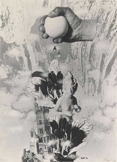 Herbert Bayer - Pictorialista