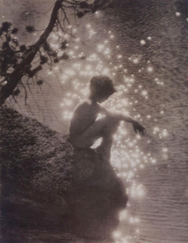Anne Brigman - Pictorialista