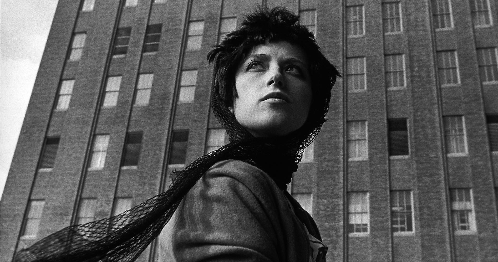 Cindy Sherman - Estúdio Contemporâneo