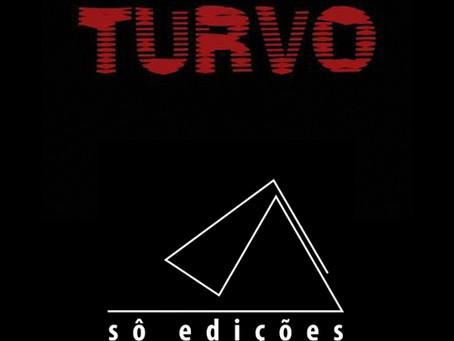 Live de Publicações Independentes #1 - Sô Edições + Selo Turvo