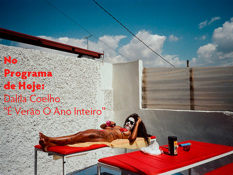 """No Programa de Hoje: Dalila Coelho - """"É Verão O Ano Inteiro"""""""