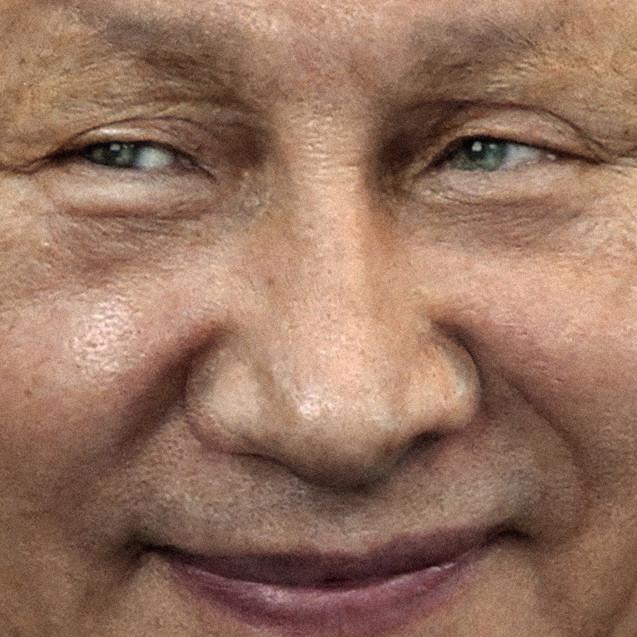 Vladimir Jinping
