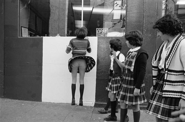 """série """"Garotas da Rua Príncipe"""""""