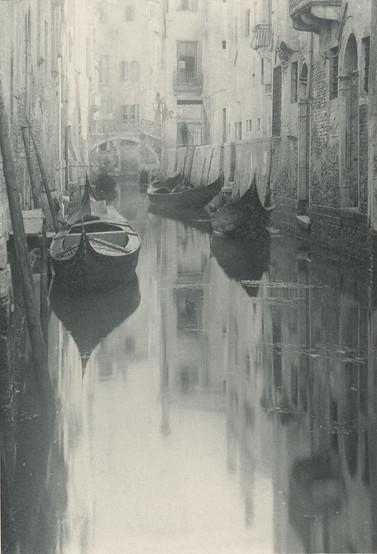 """Alfred Stieglitz - """"Pai"""" do Pictorialismo"""