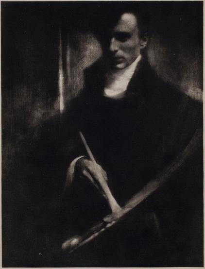 Edward Steichen - Pictorialista