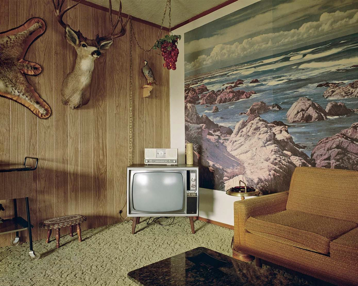 Stephen Shore - Objetos Cotidianos
