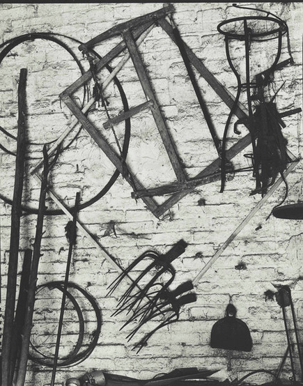 "Paul Strand - ""Pai"" da Fotografia Direta"