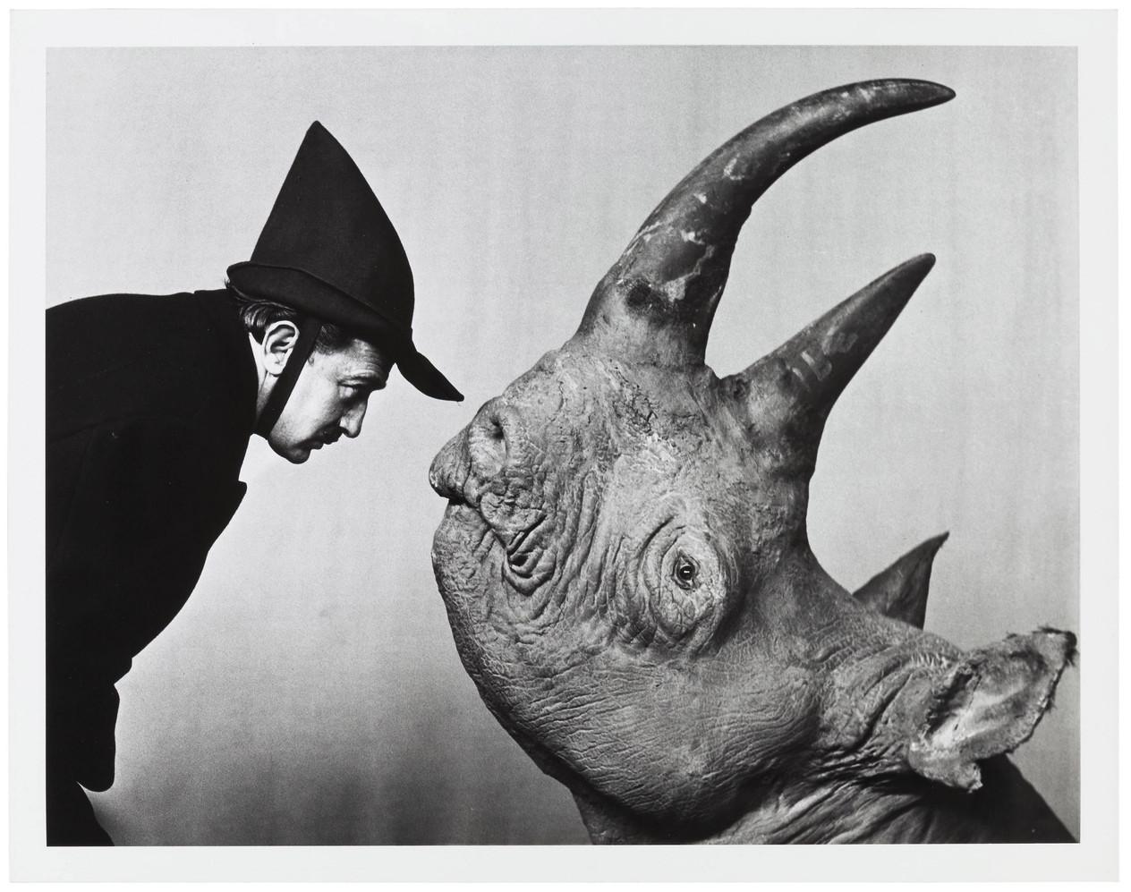 Philippe Halsman - Estúdio Moderno