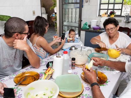 """Álbum de Família"" - #6 Ciclo de Linguagem Fotográfica"