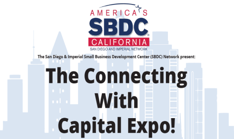 Improve your chances for obtaining financing with San Diego & Imperial SBDC Network