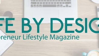 Life by Design Magazine Announces FilAmChamber Purchasing Rewards Program